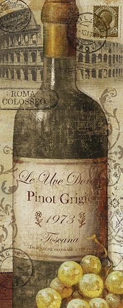 European Wines I