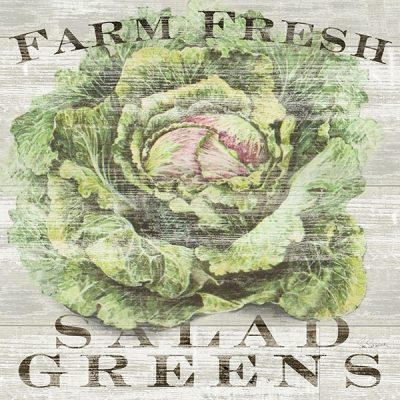Farm Fresh Greens