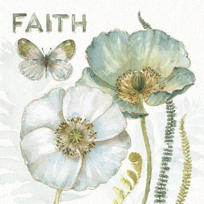 My Greenhouse Flowers Faith