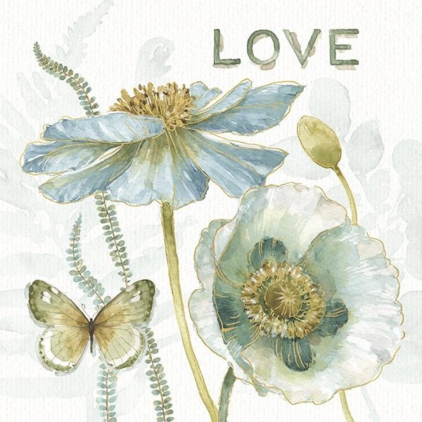 My Greenhouse Flowers Love
