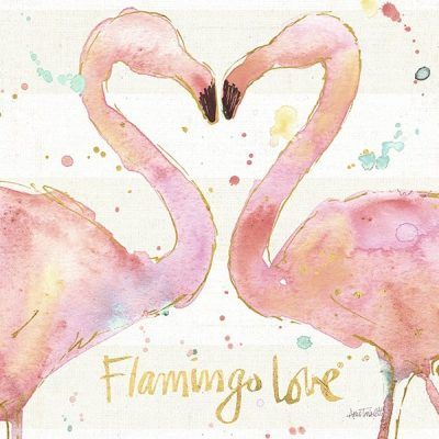 Flamingo Fever II