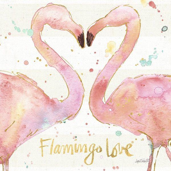 Flamingo Fever II