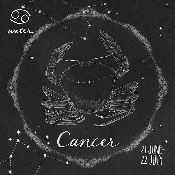 Night Sky Cancer