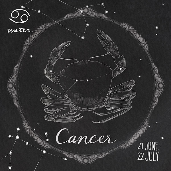 Night Sky Cancer