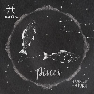 Night Sky Pisces