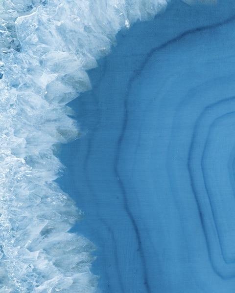 Agate Geode I