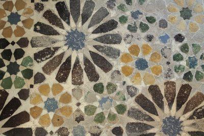 Alhambra Tile I