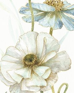 My Greenhouse Flowers VIII