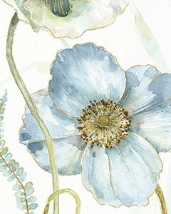 My Greenhouse Flowers IX