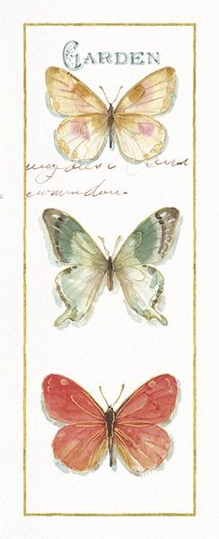 Rainbow Seeds Butterflies II