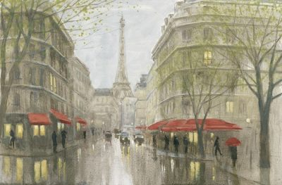 Impression of Paris