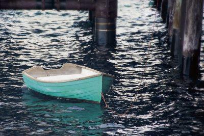 Rowboat II