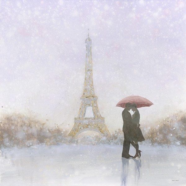 Eiffel Romance