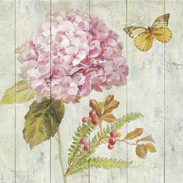 Natural Flora III