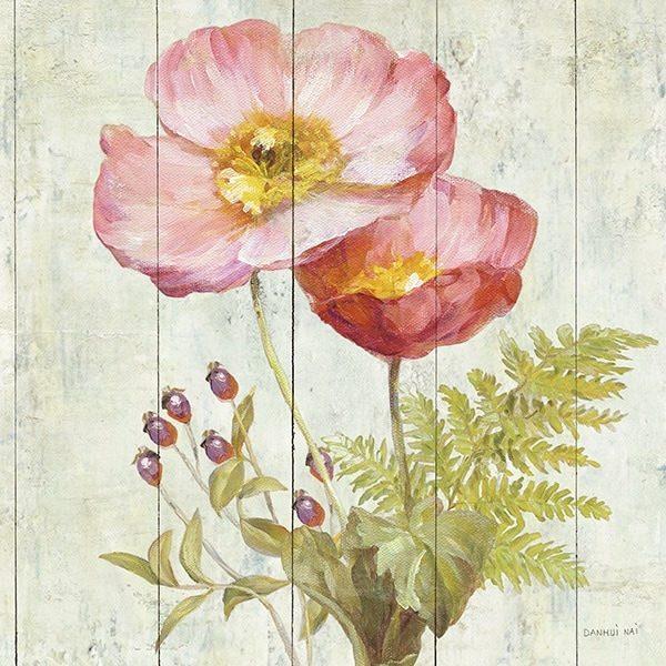 Natural Flora IV