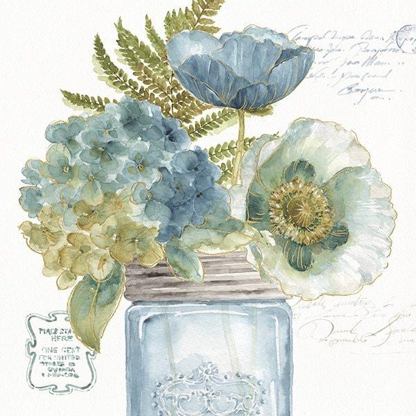 My Greenhouse Bouquet III