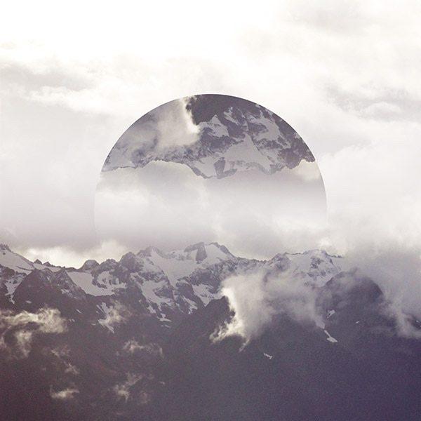 Reflected Landscape IV