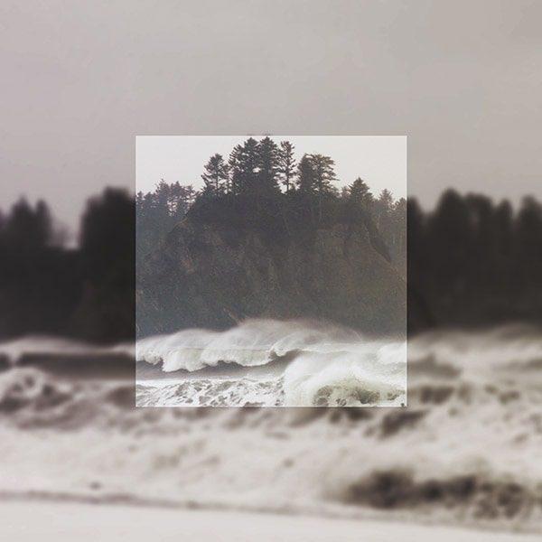 Framed Landscape III