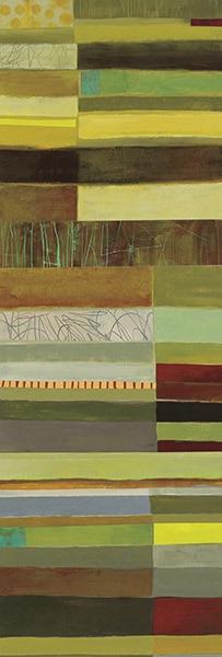 Fields of Color III