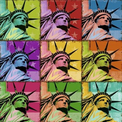 Pop Liberty