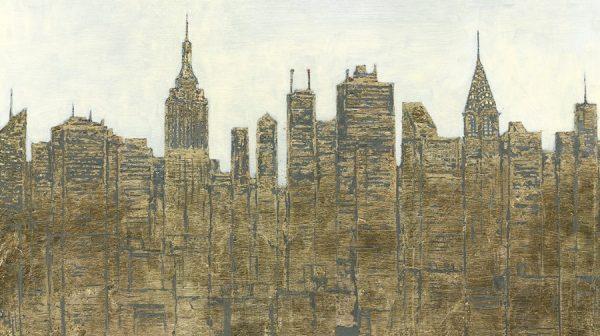 Lavish Skyline