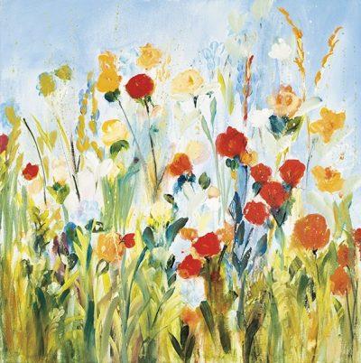 Wildflower Afternoon