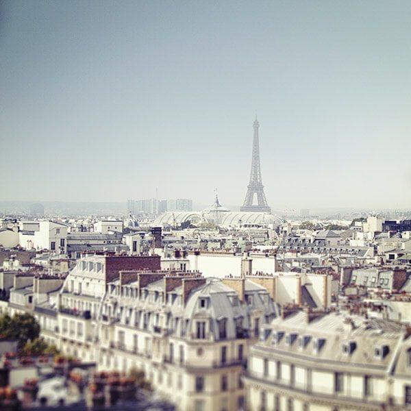 Paris Moments VI