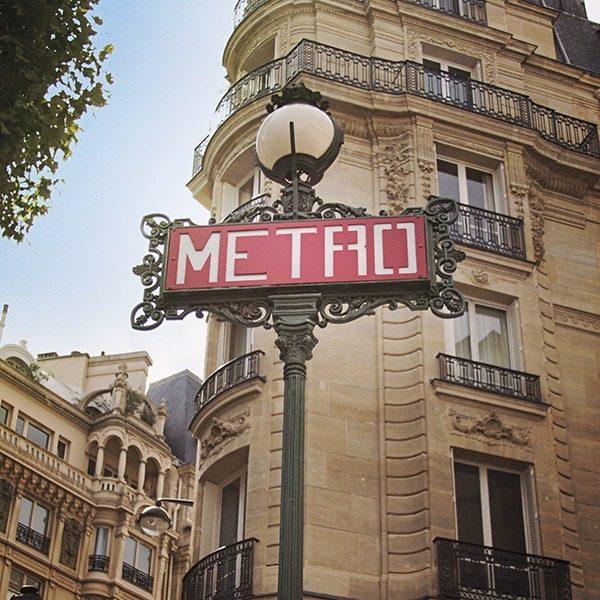 Paris Moments VII