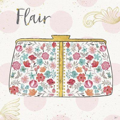 Fashion Blooms I