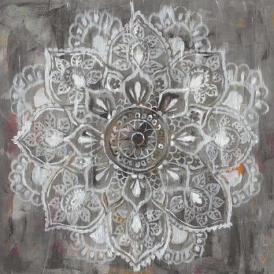 Mandala in Neutral II