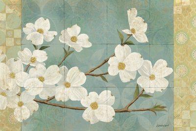 Kimono Blossoms