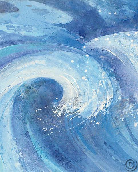 The Big Wave II