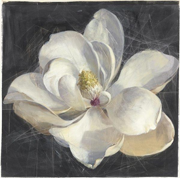 Vivid Floral IV Crop