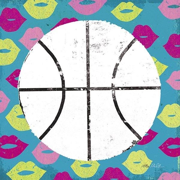 Girls Sports II