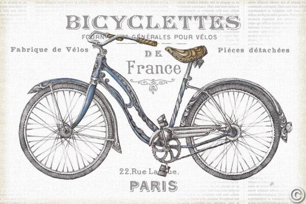 Bicycles II
