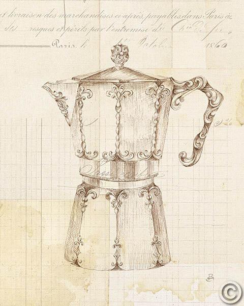 Authentic Coffee III
