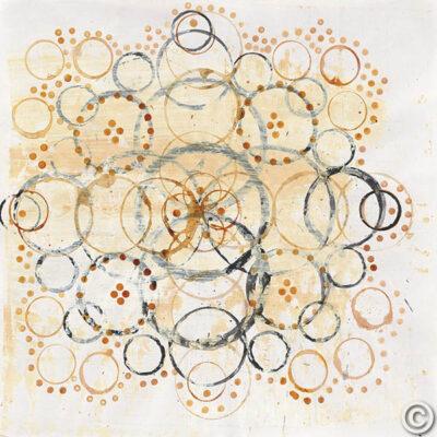 Henna Mandala II