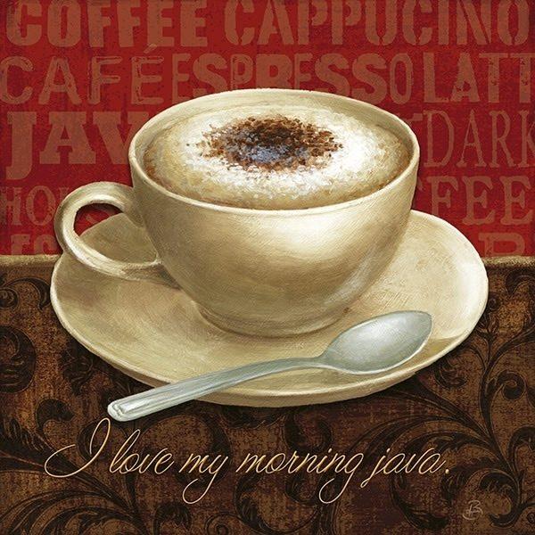 Coffee Talk I