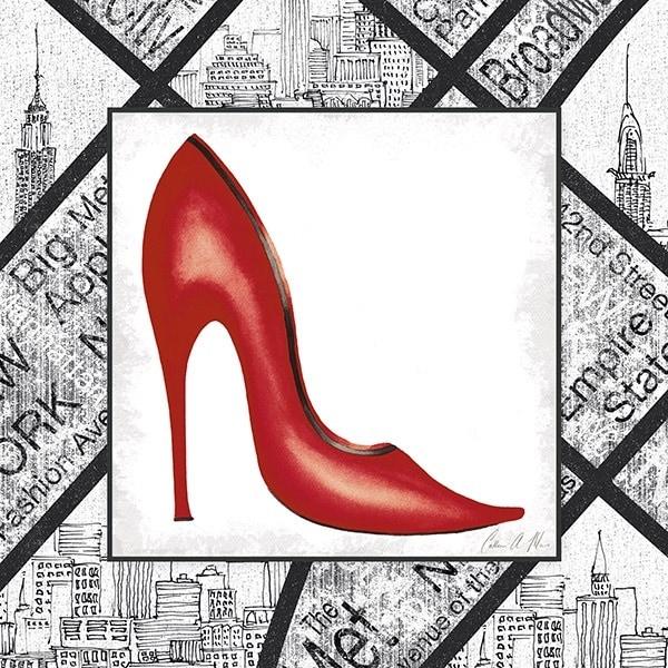 City Shoes I