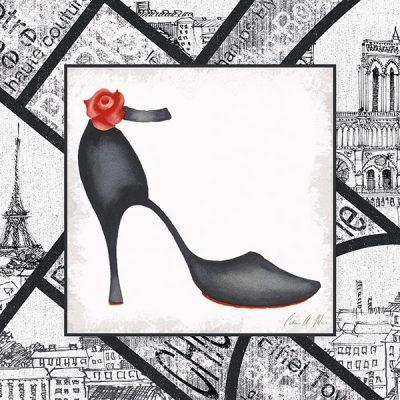 City Shoes III