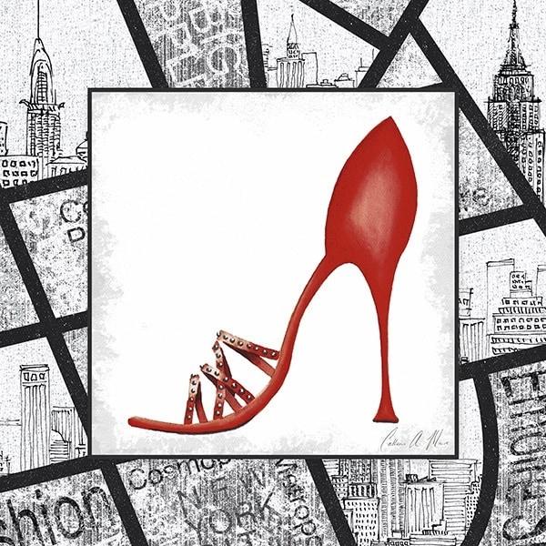 City Shoes IV