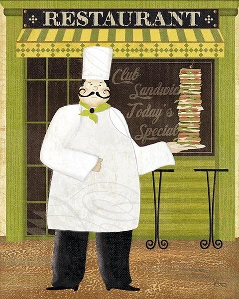 Chef's Specialties II