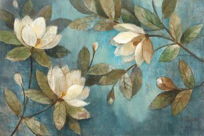 Floating Magnolia