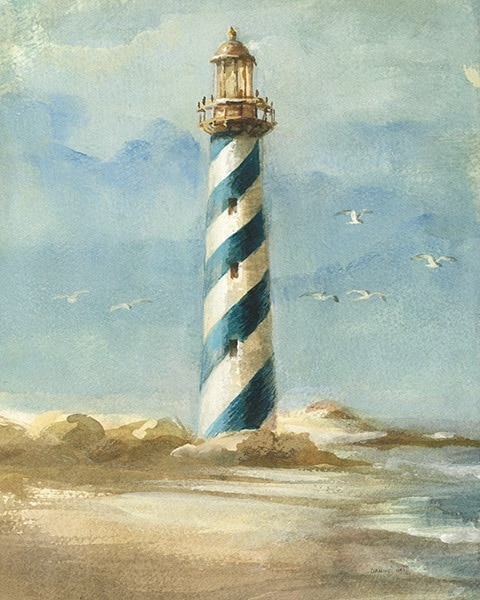 Lighthouse I