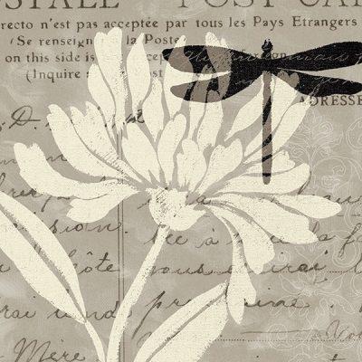 Natural Prints II