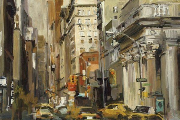 Union Square NY