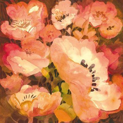 Pink Poppies II