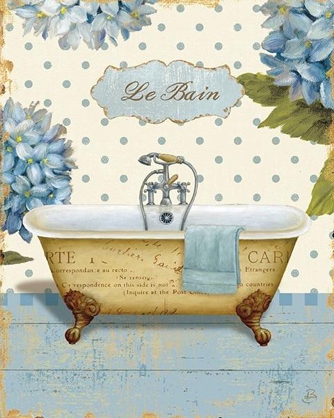 Thinking of You Bath I