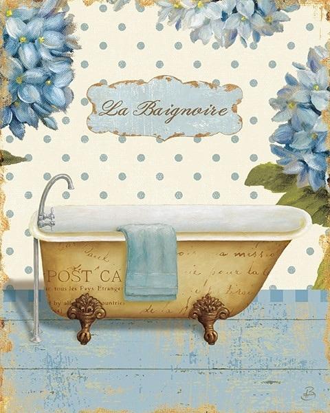 Thinking of You Bath II