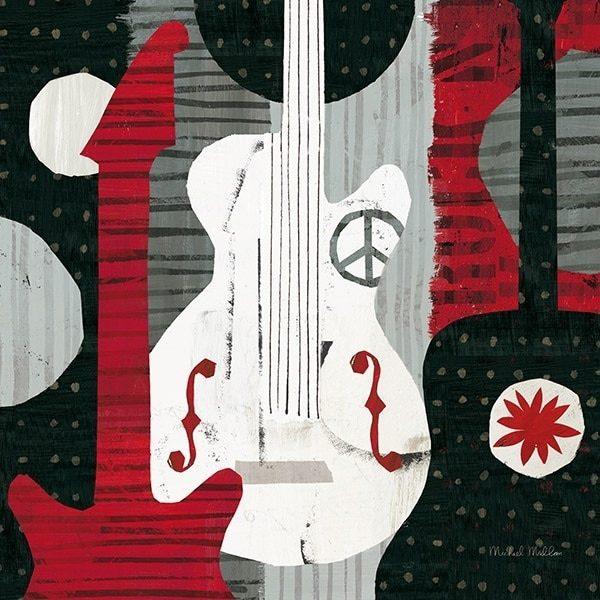 Rock 'n Roll Guitars